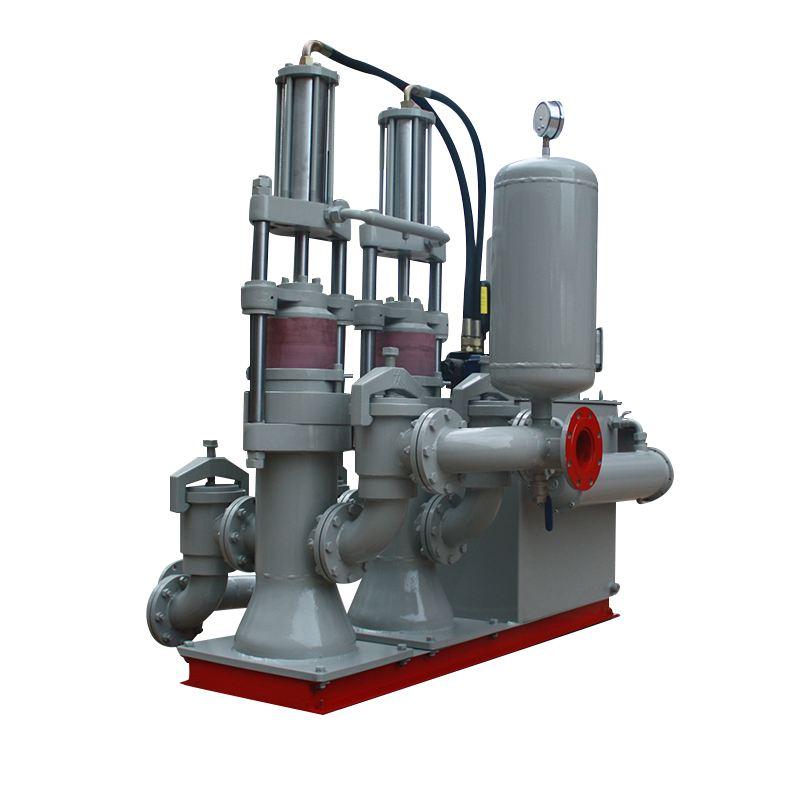 液壓陶瓷柱塞泥漿泵